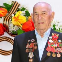 Сегодня свое 96-летие отмечает Мусагитов Шариф Гадиевич, ветеран Великой Отечественной войны.