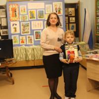 28 апреля в музее состоялась церемония награждения победителей муниципального конкурса рисунков «Национальный костюм башкирского народа».