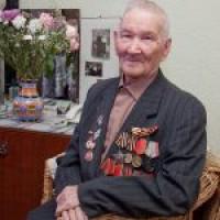 Сегодня свой 100-летний юбилей отмечает Ефимов Николай Михайлович, ветеран Великой Отечественной войны.